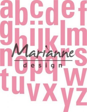MarianneDesign Collectables