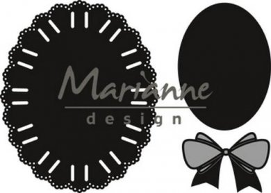 Marianne Design Craftable