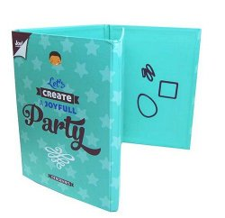 Joy Crafts Magnetic folder for stencils A5