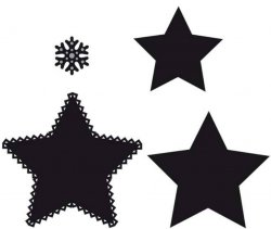 Craftables Form of stars